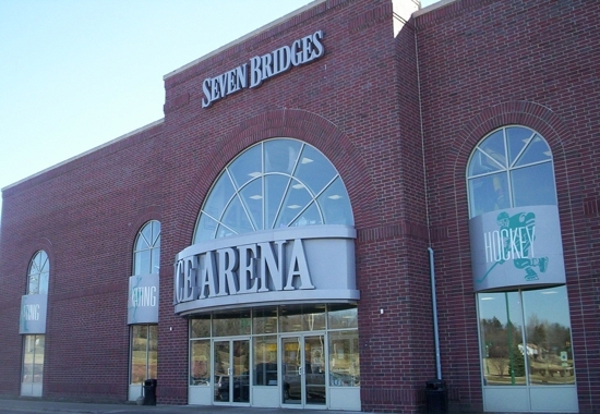 Seven Bridges Signs Long Term Deal With Team Illinois