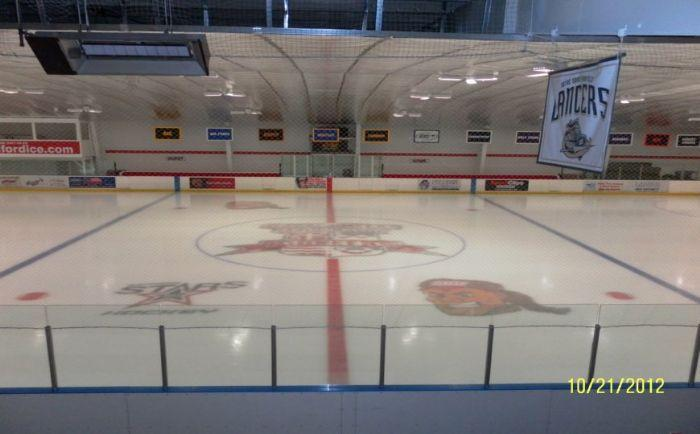 Murry Gunty's Black Bear Sports Group Acquires Tenth Ice Arena