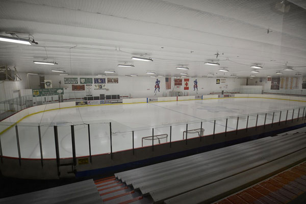 Murry Gunty's Black Bear Sports Group keeps gobbling up hockey rinks