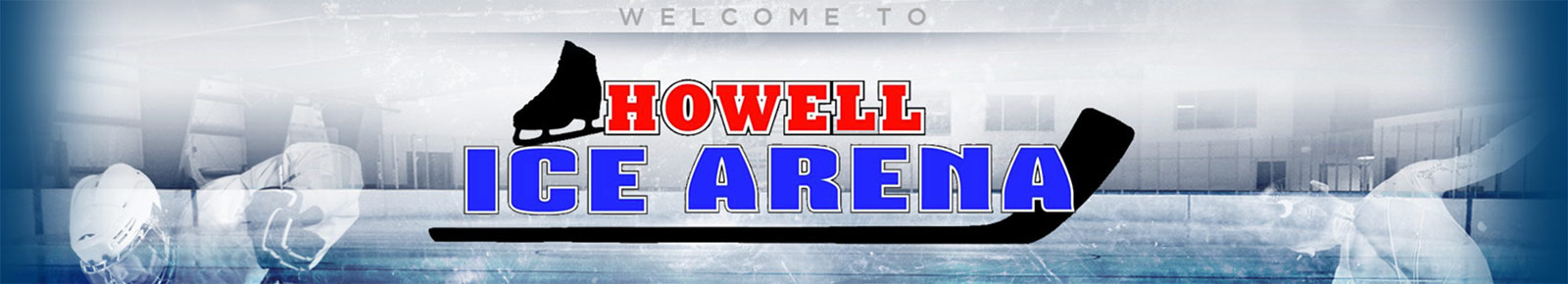 Image of Howell Ice Arena